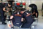 Arbeiten bei McLaren