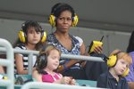 First Lady Michelle Obama in Homestead