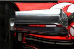 McLaren-Frontflügel