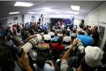 Donnerstags-Pressekonferenz