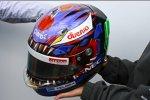 Kamui Kobayashi (Sauber) mit Linkin-Park-Helm