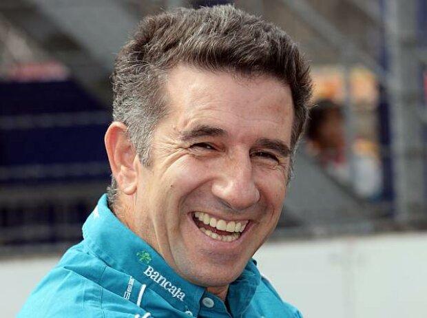 Jorge Martinez, Aspar