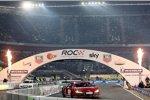Audi R8 LMS beim Race of Champions 2010