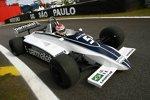 Nelson Piquet im Brabham-Ford BT49