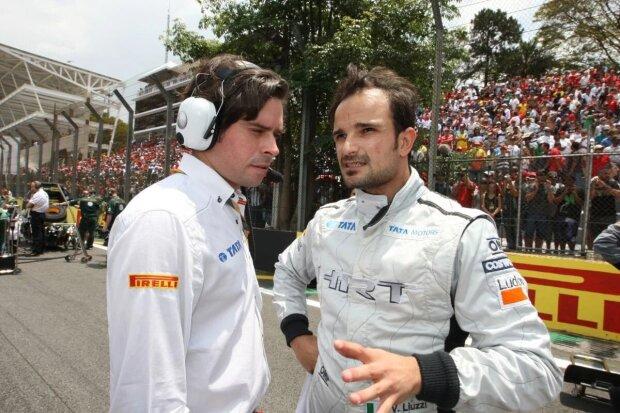 Vitantonio Liuzzi HRT HRT F1 Team F1 ~Vitantonio Liuzzi (HRT) ~