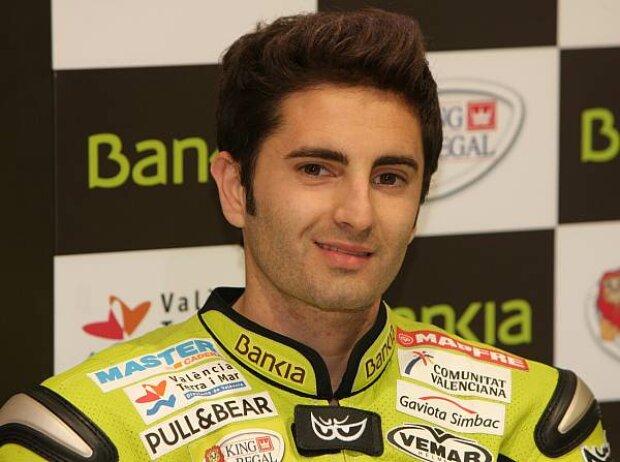 Hector Faubel