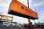 Ein WTCC-Container