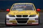 Colin Turkington (Wiechers) im Wiechers-BMW