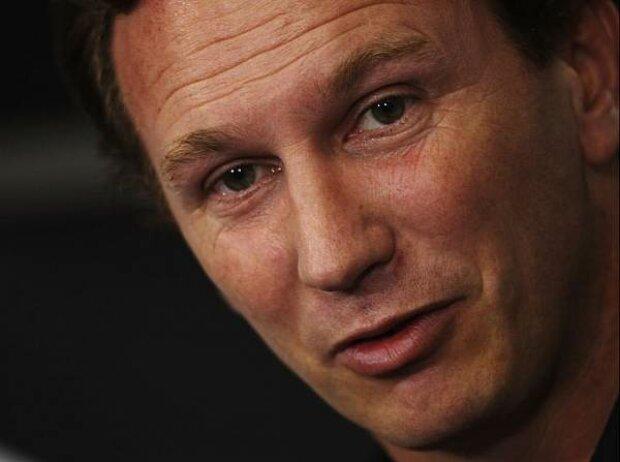 Christian Horner (Teamchef)