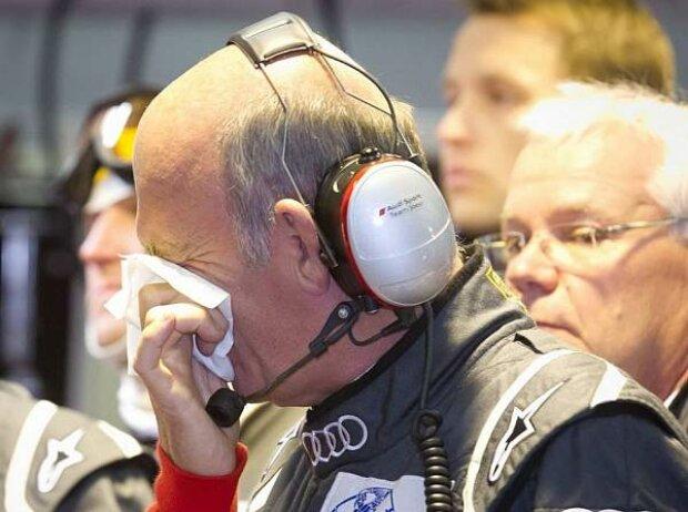 Wolfgang Ullrich (Audi Sportchef)
