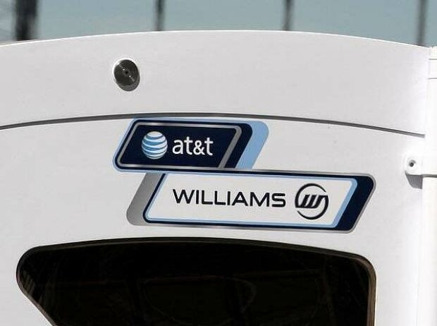 Logo AT&T Williams