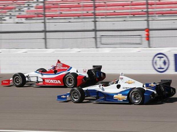 IndyCar 2012 Next Generation IndyCar