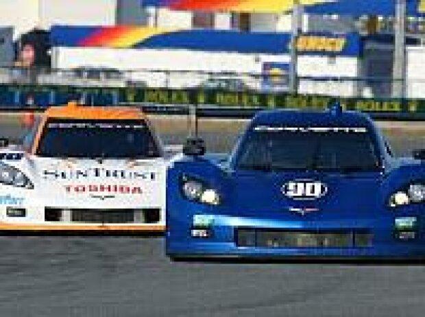 Spirit of Daytona SunTrust Chevrolet Corvette