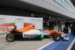 Force India-Mercedes VJM05