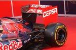 Der neue Toro Rosso STR7