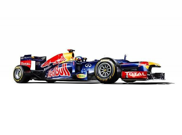 Red-Bull-Renault RB8