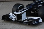 Der Williams-Renault FW34