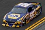 Martin Truex Jun. (Waltrip-Toyota)