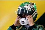 Heikki Kovalainen (Caterham)