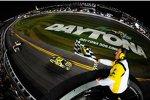 Matt Kenseth (Roush) feierte seinen zweiten Daytona-500-Sieg