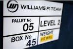 Williams-Transportbox