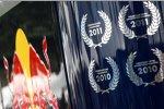 Red Bull und die erzielten WM-Titel