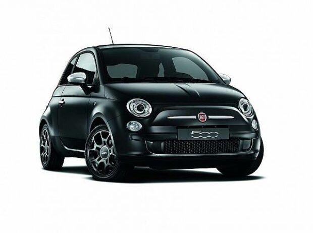 Fiat 500 Wird Zum Pop Star Und Rock Star