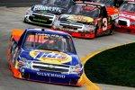 Kevin Harvick dominiert im Truck-Rennen