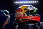 Helm von Daniel Ricciardo (Toro Rosso)