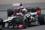 Kimi Räikkönen (Lotus)