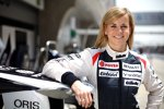 Susie Wolff (Williams)