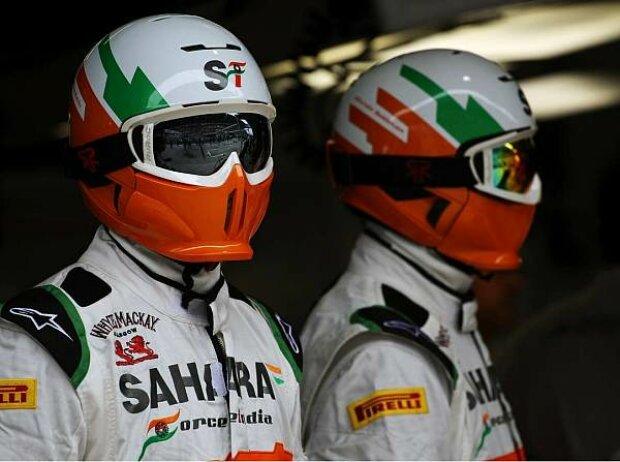 Force-India-Mechaniker