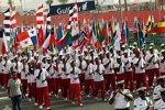 UniF1ed: Die Formel 1 soll in Bahrain Einigkeit symbolisieren