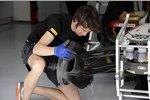 HRT-Mechaniker