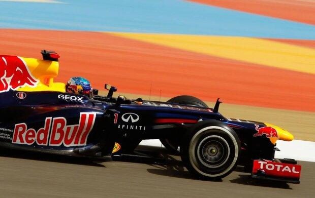 Sebastian Vettel Red Bull Red Bull Rennen F1 ~ Sebastian Vettel (Red Bull)