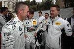 Joey Hand (RMG) Dirk Werner (Schnitzer) Marco Werner