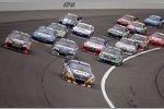 Martin Truex Jun. führte 173 von 267 Runden