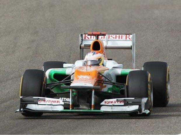 Paul di Resta, Romain Grosjean