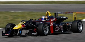 Sainz holt Pole-Position in Hockenheim