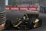 Sebastien Bourdais im Dragon-Lotus