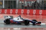 Marco Andretti (Andretti) im Warmup