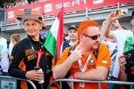 Fans von Norbert Michelisz (Zengö)