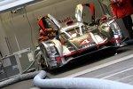 Oliver Jarvis und Marco Bonanomi (Audi)