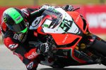 Eugene Laverty (Aprilia)
