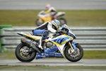 Michel Fabrizio (BMW Motorrad Italia)