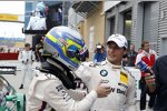 Augusto Farfus (BMW Team RBM) Bruno Spengler (Schnitzer)