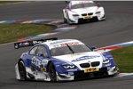 Joey Hand (RMG) Andy Priaulx (BMW Team RBM)