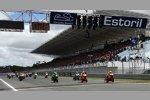 Start in Estoril