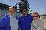 A.J. Foyt, Larry Foyt und Mike Conway (Foyt)