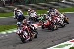 Start in Monza